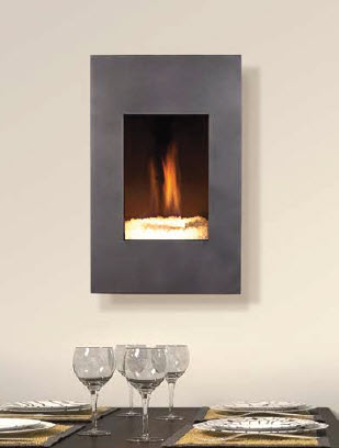 Direct Vent Gas Fireplaces Modern Or Contemporary St