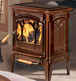 Wood Burning Stoves Retail Sales In St Louis