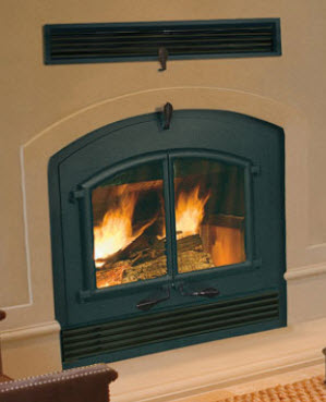 high efficiency wood burning fireplaces st louis