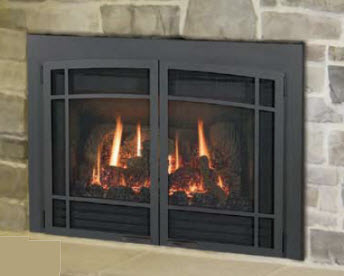 Vented Gas Fireplace Inserts St Louis Mo