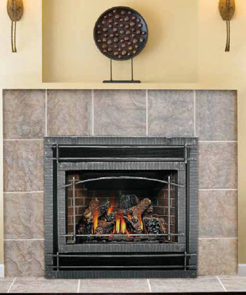 Direct Vent Gas Fireplaces St Louis Mo