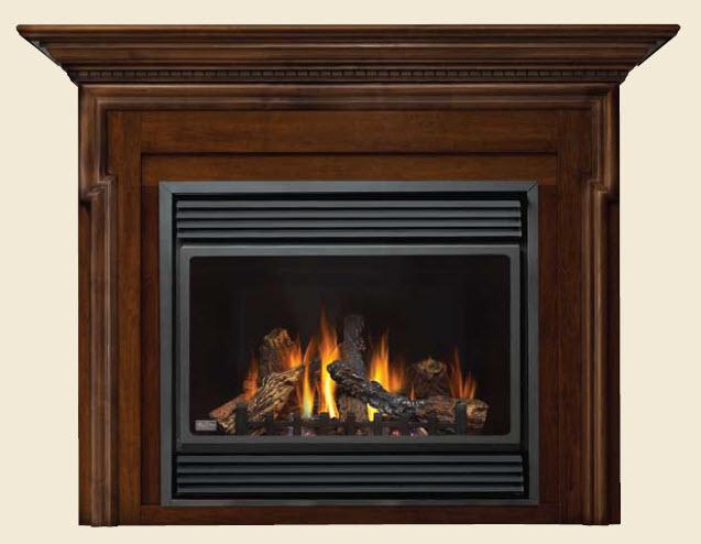 Fireplace Mantel Cabinets St Louis