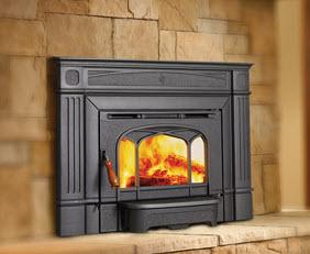 Wood Burning Inserts St Louis